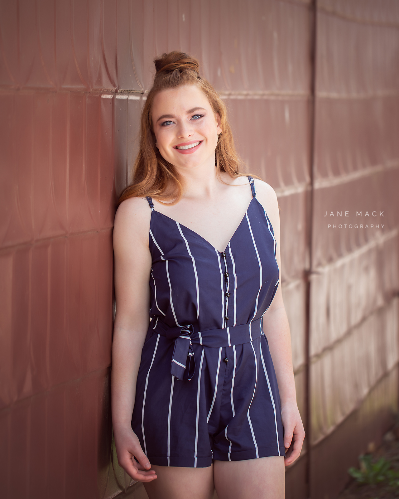 Maryland High School Senior Photography