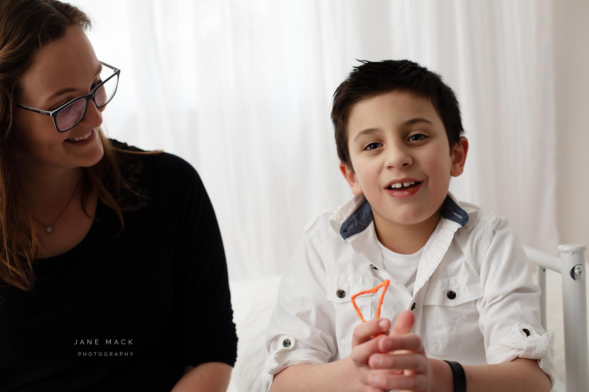 Baltimore Autism Mom
