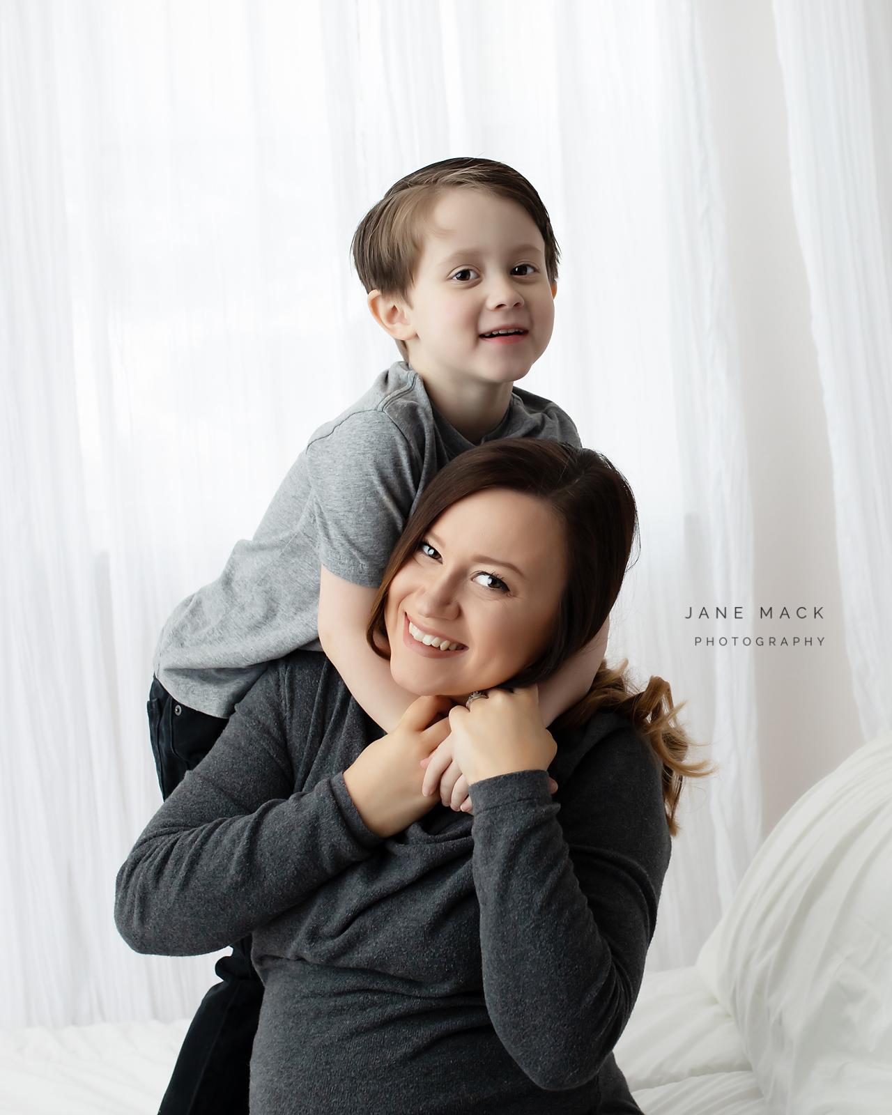 Baltimore Autism Photographer