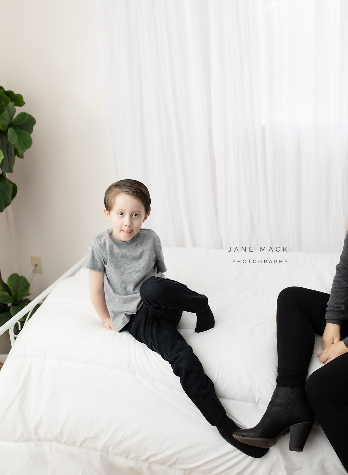 Photographer for Autistic Kids