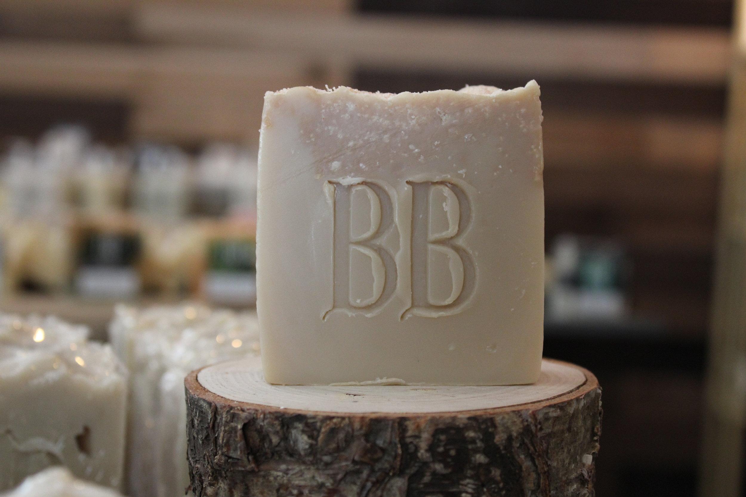 MOMENTUM: Creamy Vanilla  1.75/oz