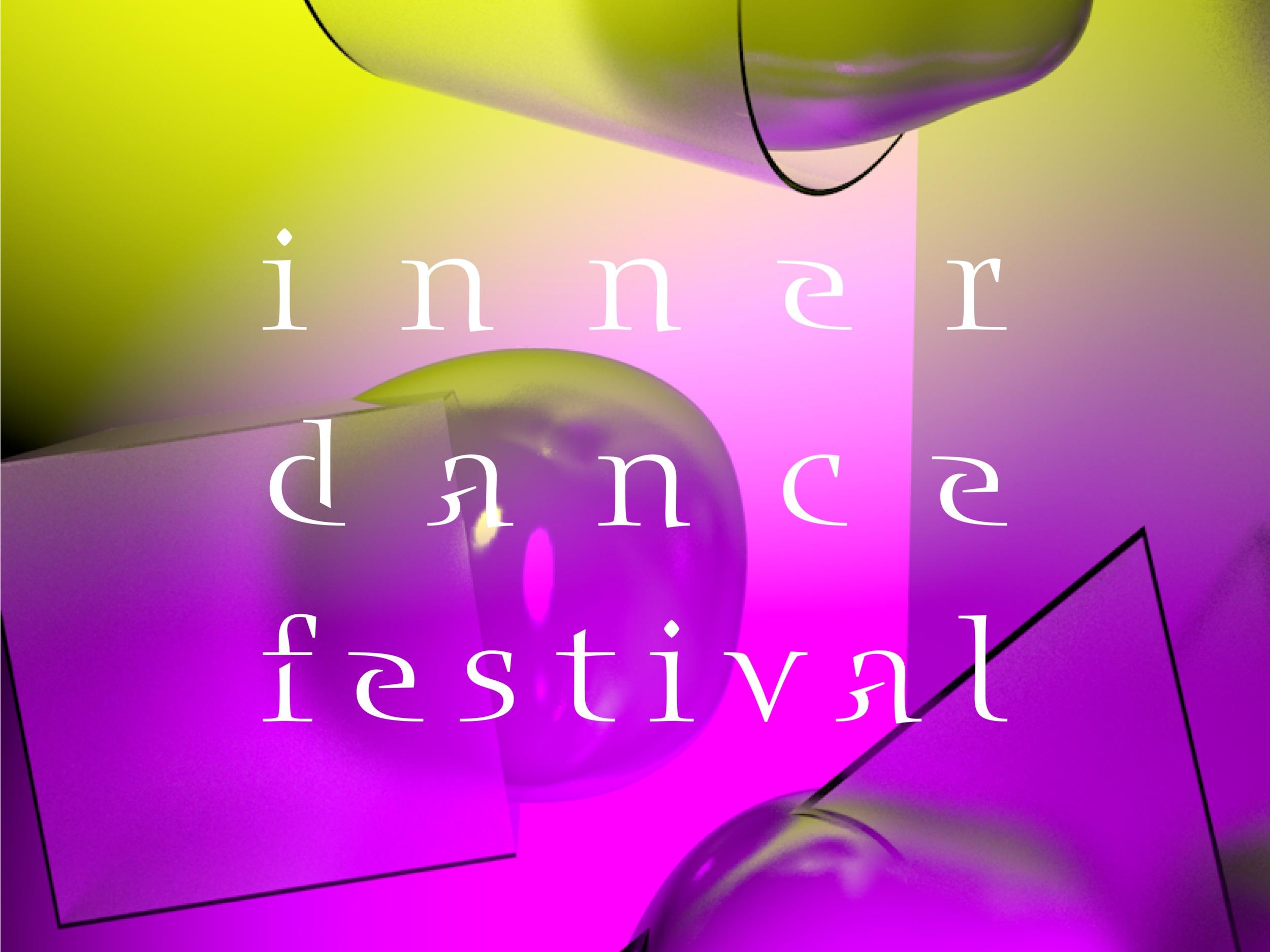 inner dance festival