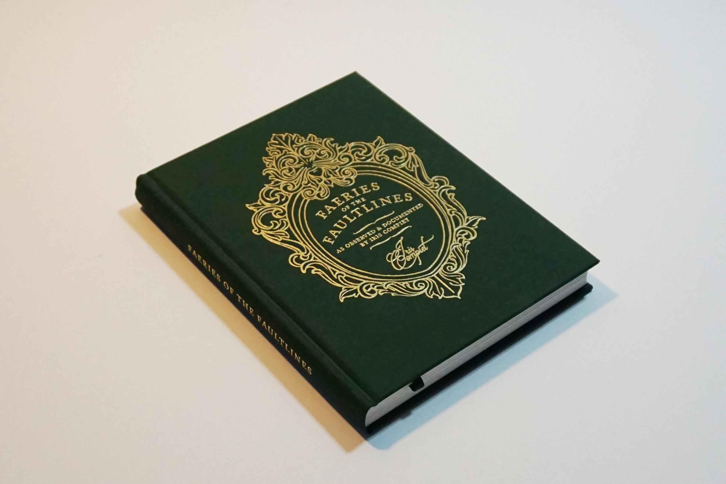 Artbookby Iris Compiet - Traditional Artist
