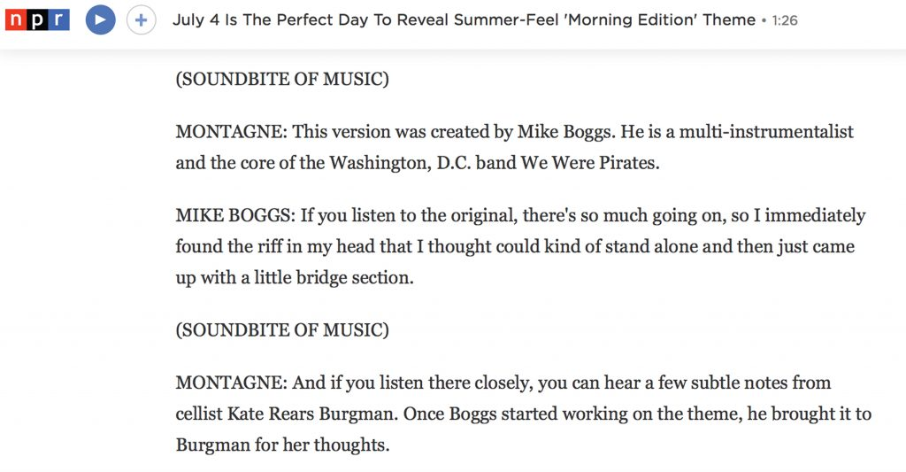 NPR_Screenshot_We_Were_Pirates_Morning_Edition_CROP4