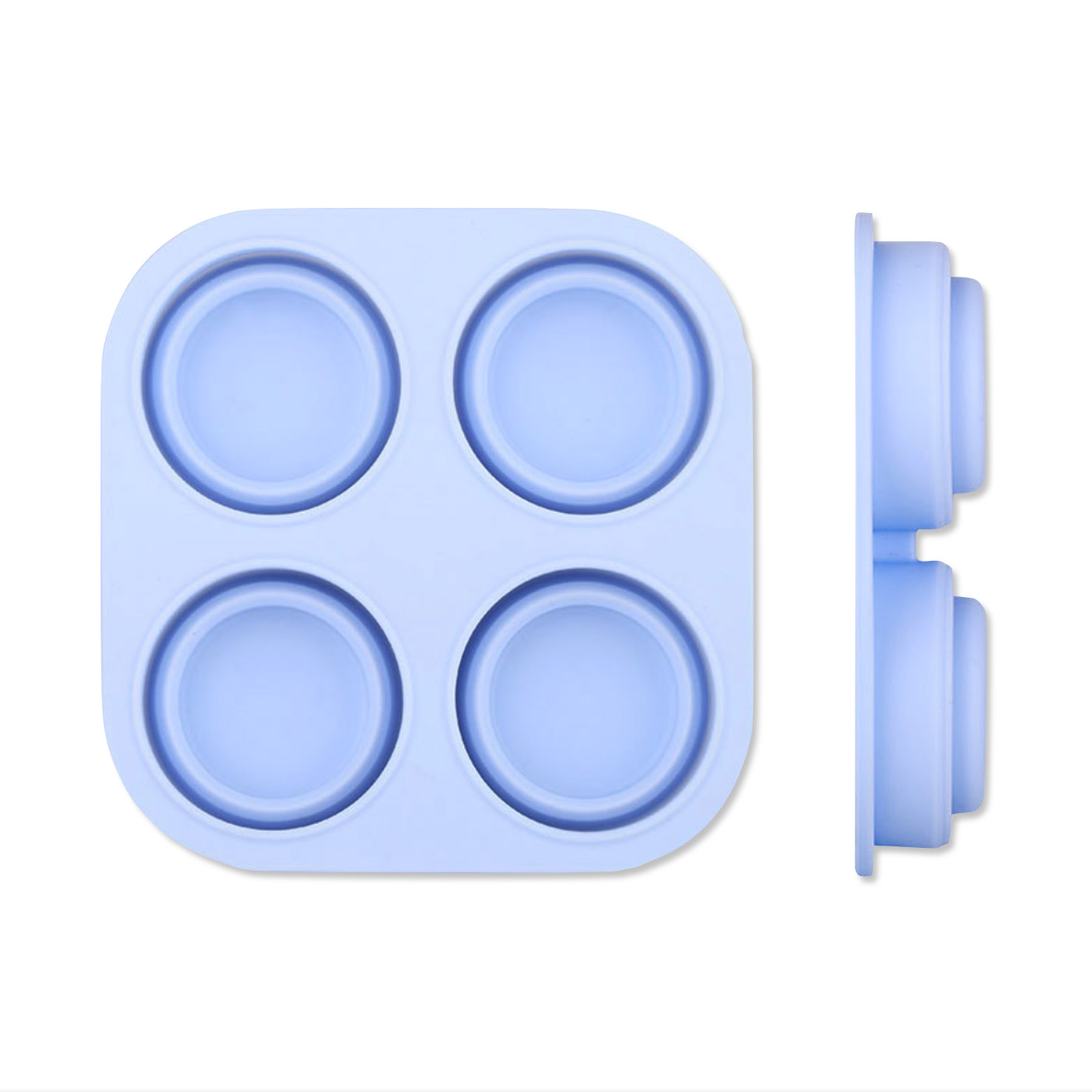 Platinum Silicone Collapsible Freezer Mould Blue.jpg