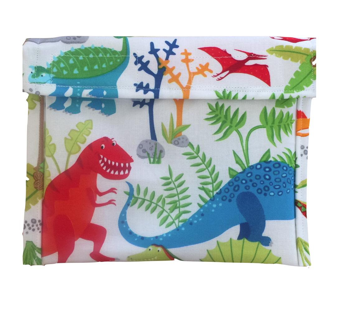 Vibrant Dinosaurs