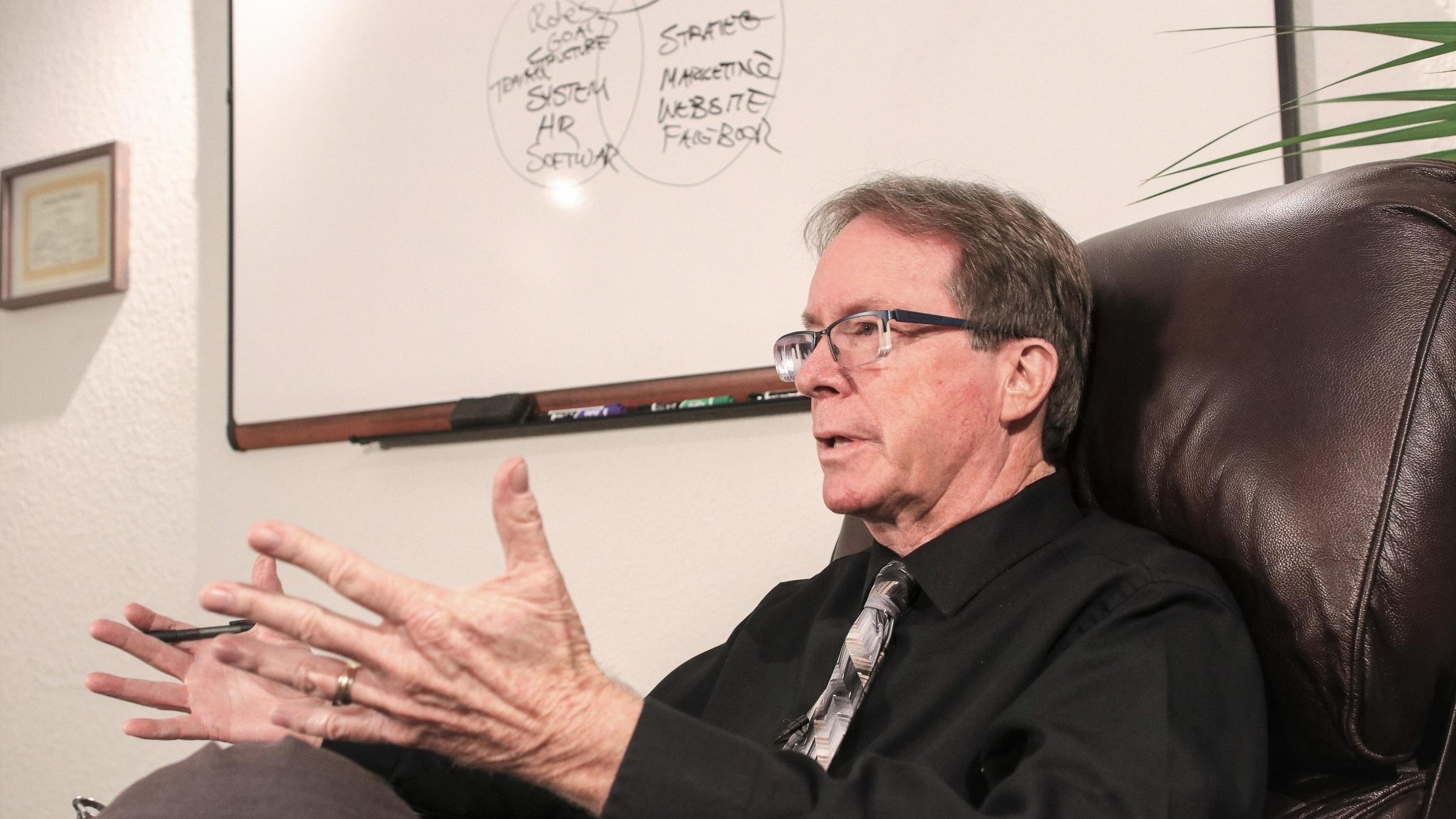 Signature Impact Coaching with Jim Haley
