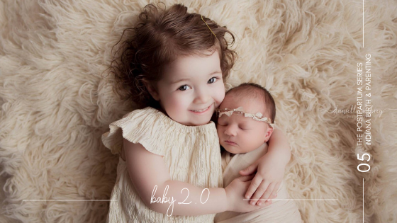 toddler and newborn photography- Danielle Aubrey Photography