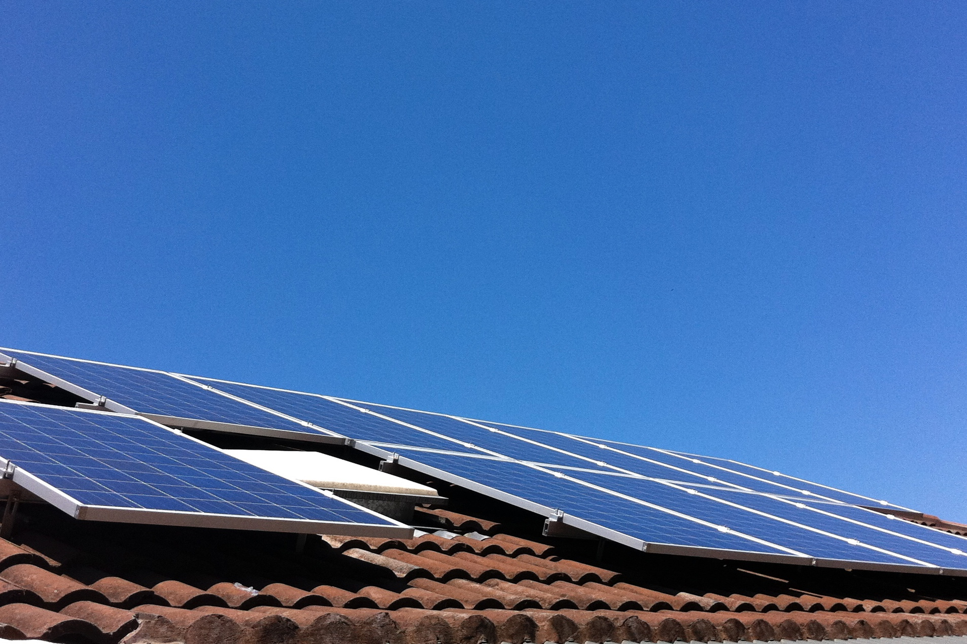 2011: 2.53kW system in Croydon, Victoria:
