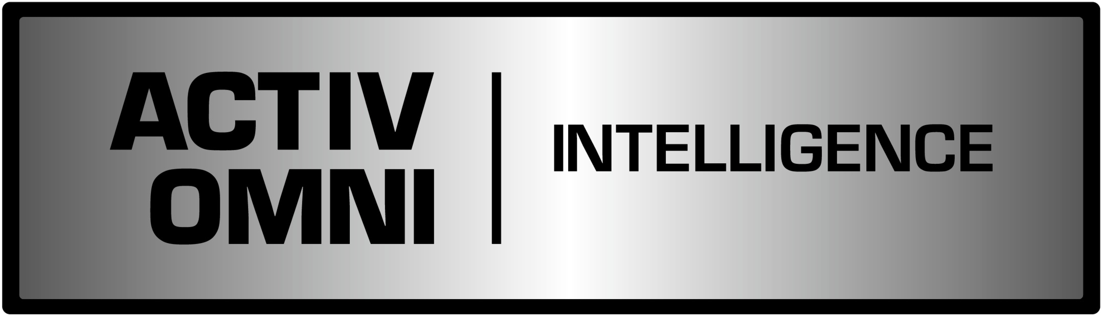 ActivOmni Intelligence