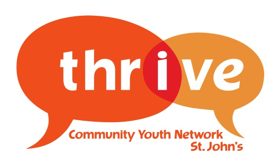 Thrive Community Youth Network - St. John's