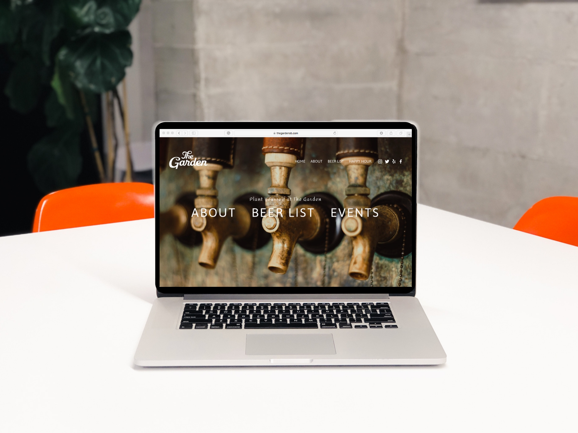 Clever-Punch-Website-Creation