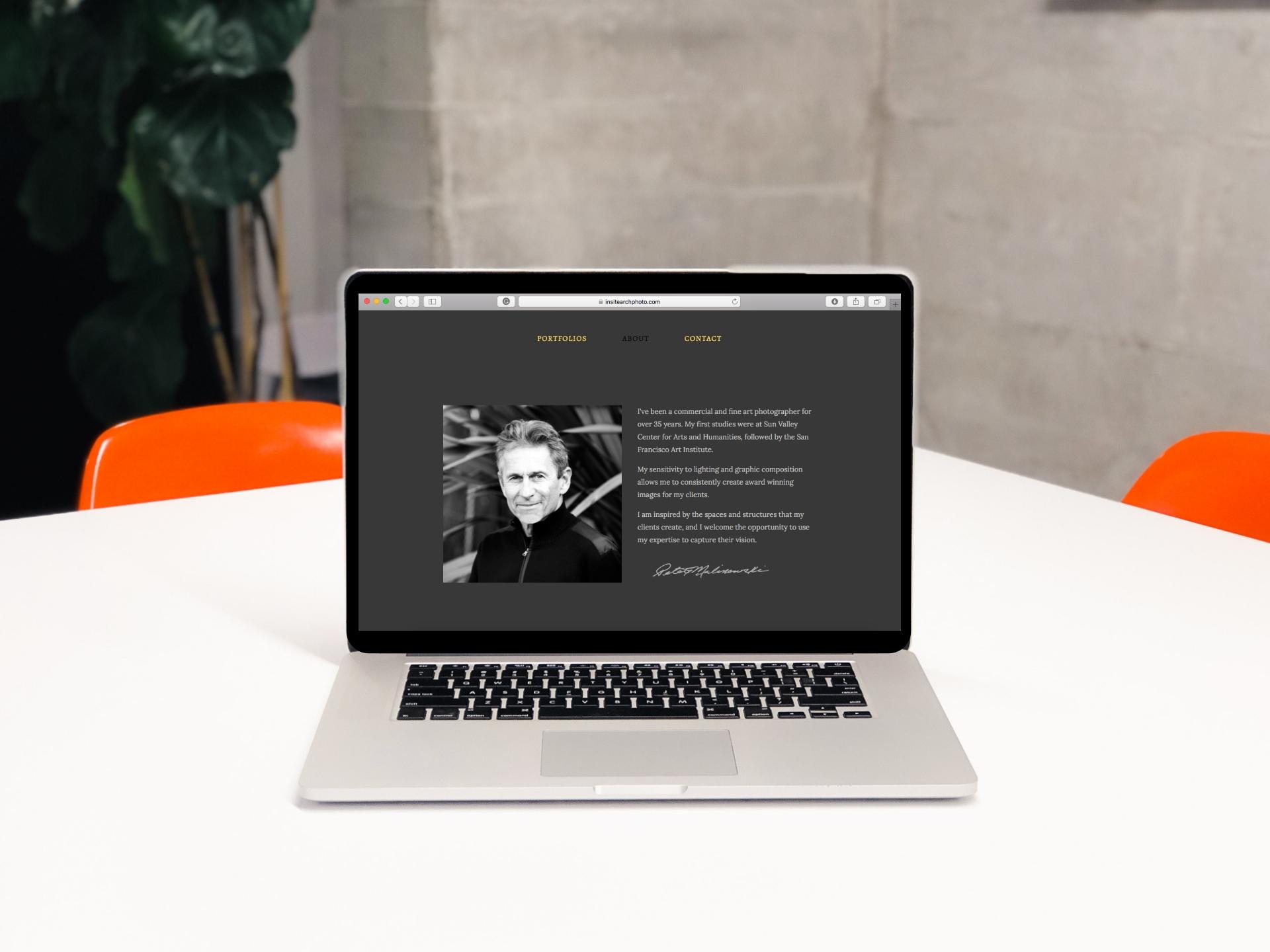 Clever-Punch-Website-Design