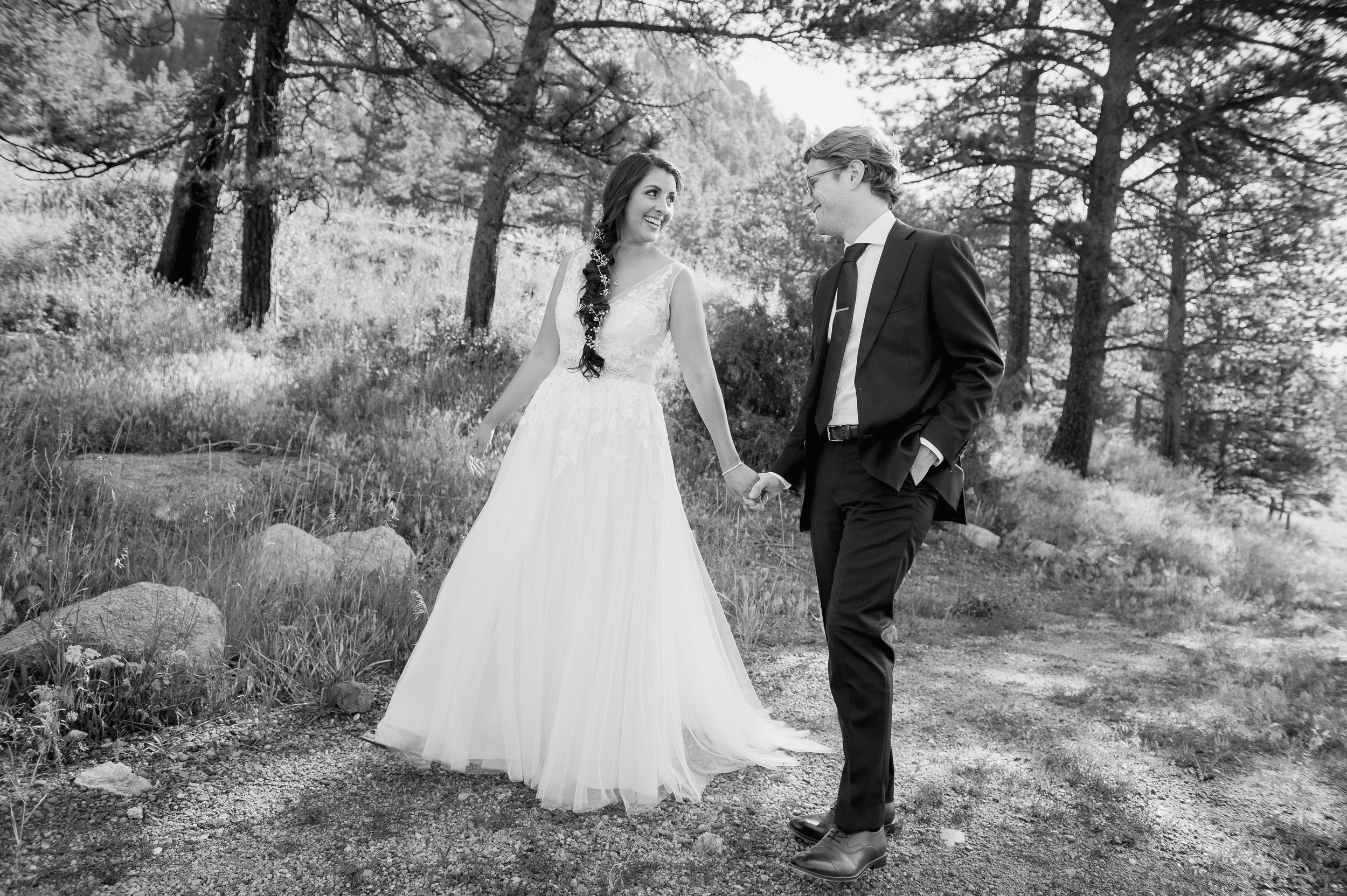 We are a wife and husband team based in Denver, Colorado. We have over a decade of experience in photography and business. Let us use that experience to help you. -
