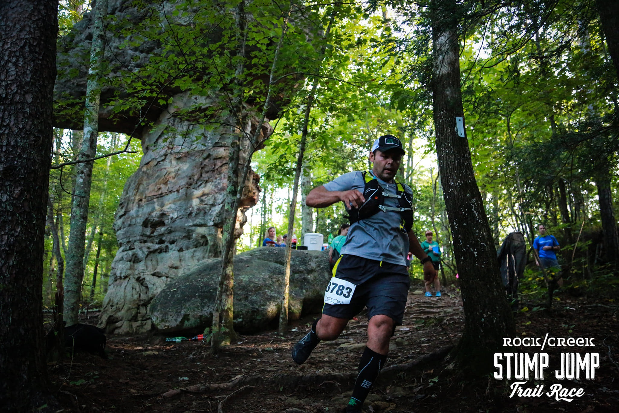 Will Vasquez - Ultra Races: Stump Jump 50k (2011 & 2018), Earth Day 50k 2015, Ice Age 50k (2015 &2016), Dances with Dirt 50k 2015, Grand Island 50k 2018, Tunnel Hill 50 Miler 2018Other Trail Races: North Face Trail Marathon 2011, Tour de Trail Races (Rockford, IL), Blue Mound Trail Races, Dances with Dirt Half MarathonRoad Races: St. Louis Half, Marathon, Whitewater Half Marathon, Elgin Fox Trot 10 Miler, and many 10k and 5k racesRace Volunteering: Arbor Ridge Trail Race 2018When Not Running: Hiking, camping and any outdoor activity. Exploring new roads on my motorcycle. Spending time with friends and family.