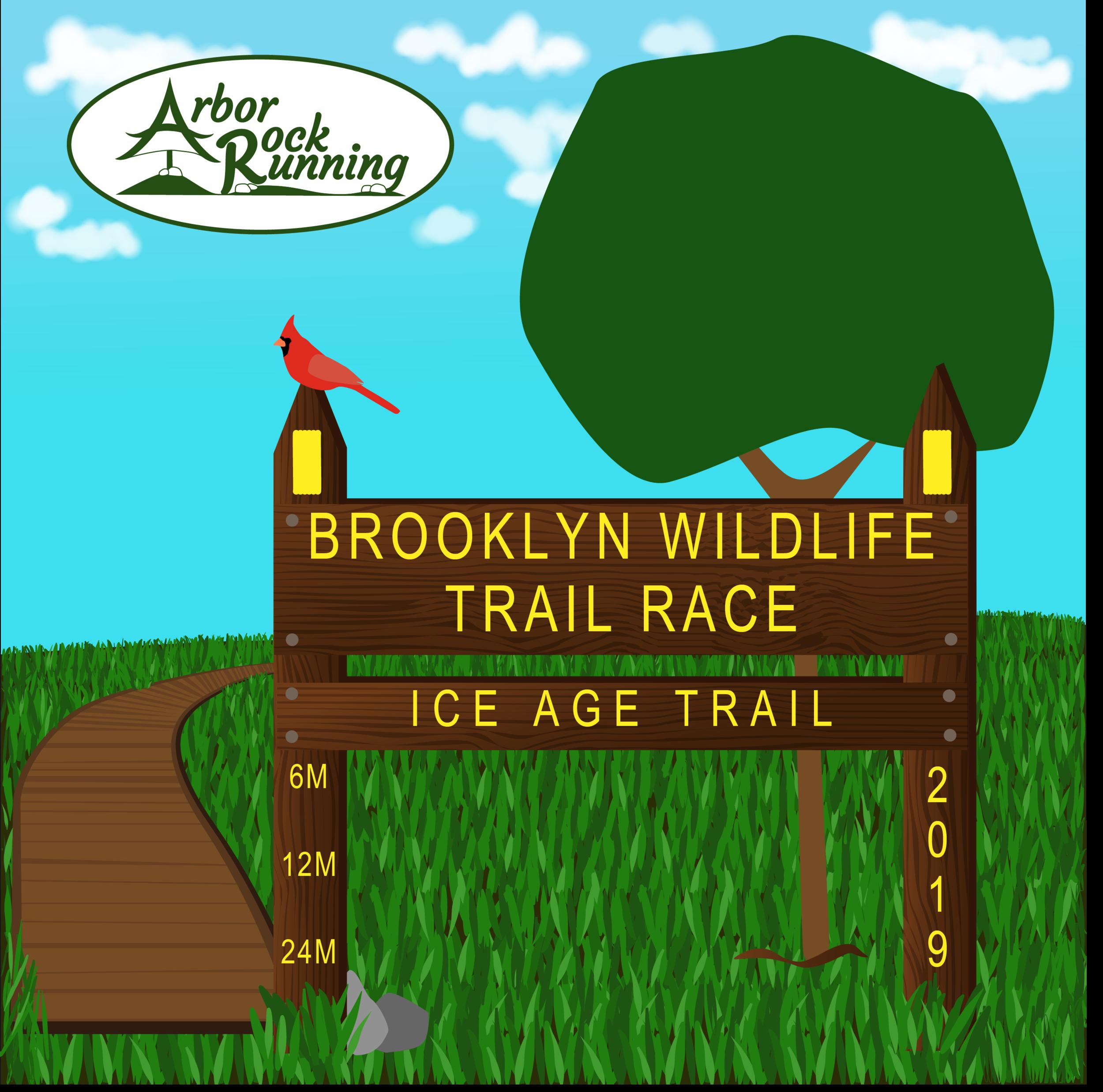 Brooklyn Wildlife Trail Race 2019 Results & Photos - August 24, 2019Click Here for Race ResultsTrail PhotosBoardwalk PhotosStart/Finish Photos