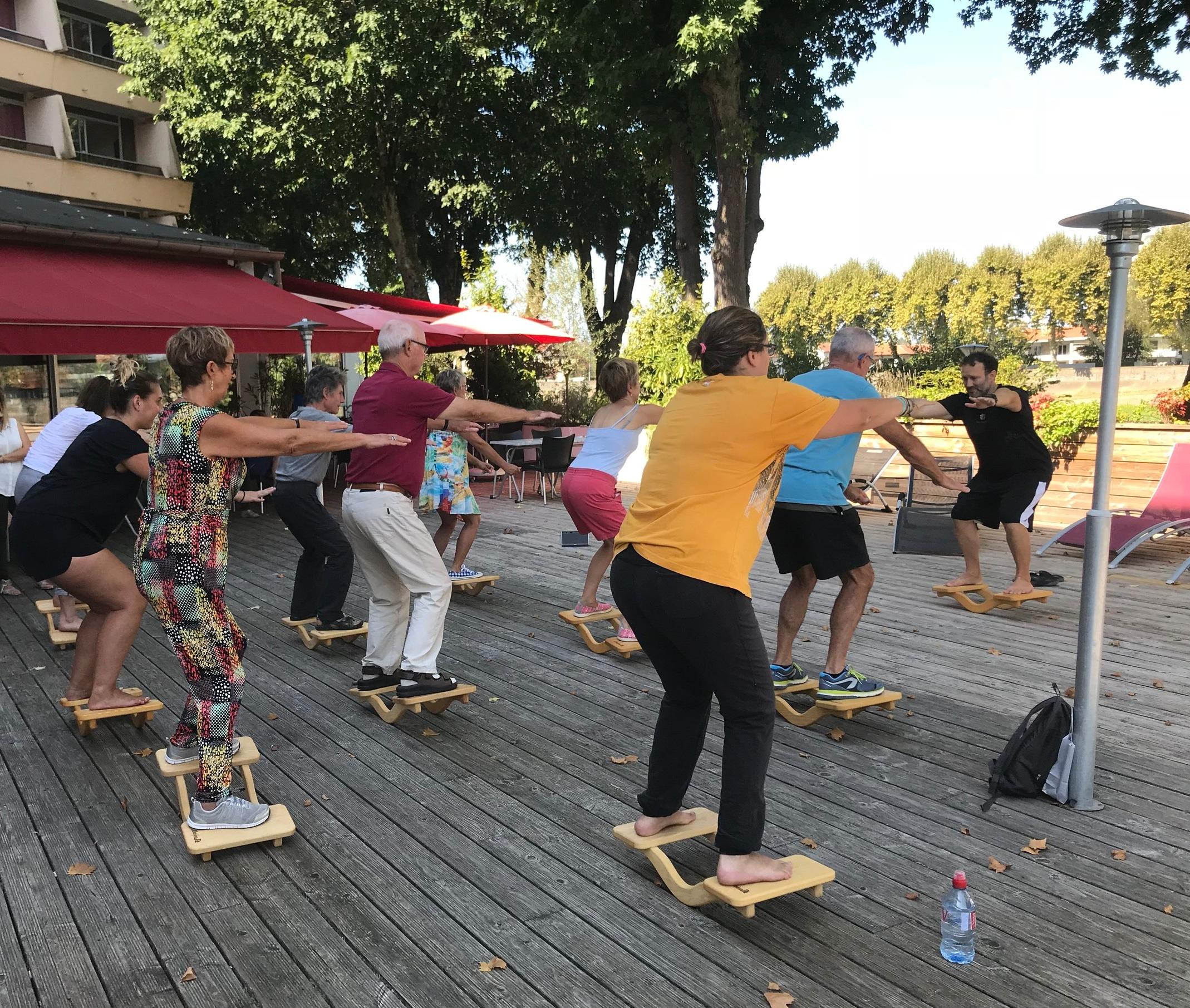 Cours Oreka Pole experts dax