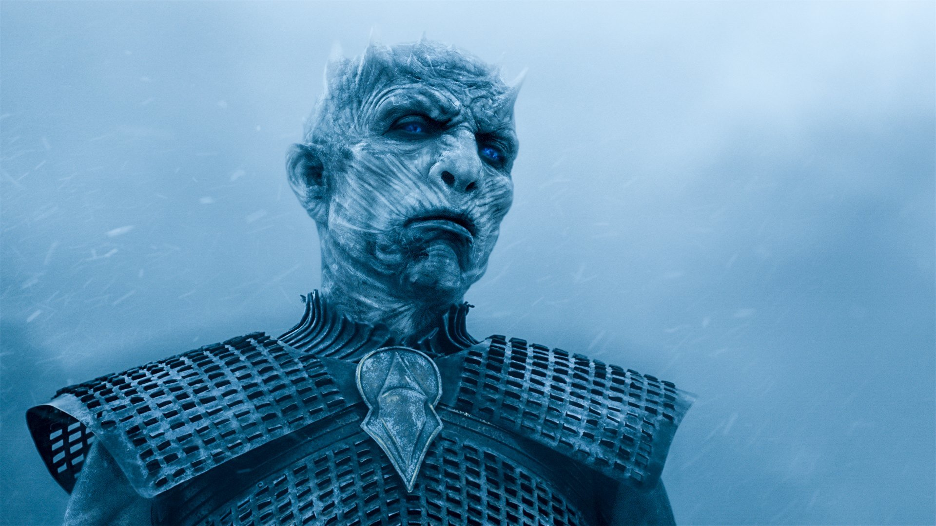 The Night King Agrees With You -