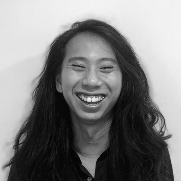 Haikel Yusuff - Chief Creative Technologisthaikel@meshminds.com