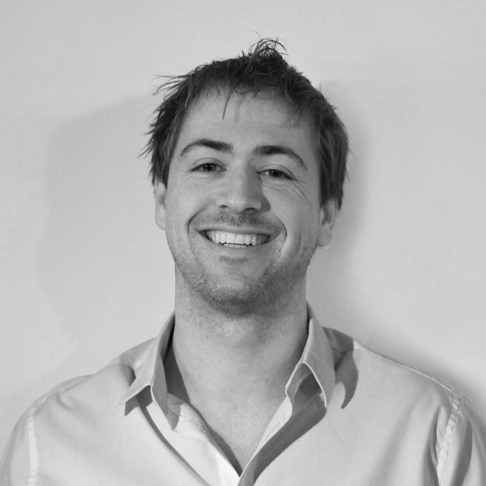 Dean Reinhard - Chief Technology Whispererdean@meshminds.com