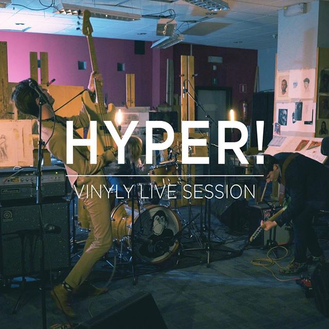 Ready to rock? This days featured song comes from HYPER! This is for fans of #arcticmonkeys and the like.⠀⠀check it out on www.vinylymusic.com (link in bio) ⠀⠀⠀⠀⠀⠀⠀ @wearehyper_ ⠀⠀⠀⠀⠀⠀⠀⠀⠀ ⠀⠀⠀⠀⠀⠀⠀⠀⠀ ⠀⠀⠀⠀⠀⠀⠀⠀⠀ ⠀⠀⠀⠀⠀⠀⠀⠀⠀ #vinylylive #soundslikearcticmonkeys #garagerock #indierock #tuxidorock #moderngrunge #bandsfrombelgium #indiemusic #indie #indiemusic #indieartistband #indieband #indiemusician #rockmusic #guitarband #musicvideo #newmusic #newmusicalert⠀⠀⠀⠀⠀⠀⠀⠀⠀ ⠀⠀⠀⠀⠀⠀⠀⠀⠀ #newmusicfriday #newmusic2019 #brandnewmusic #newmusicmonday #newmusicrelease⠀⠀⠀⠀⠀⠀⠀⠀⠀ ⠀⠀⠀⠀⠀⠀⠀⠀⠀ #livemusic #liverecording #fenderbass