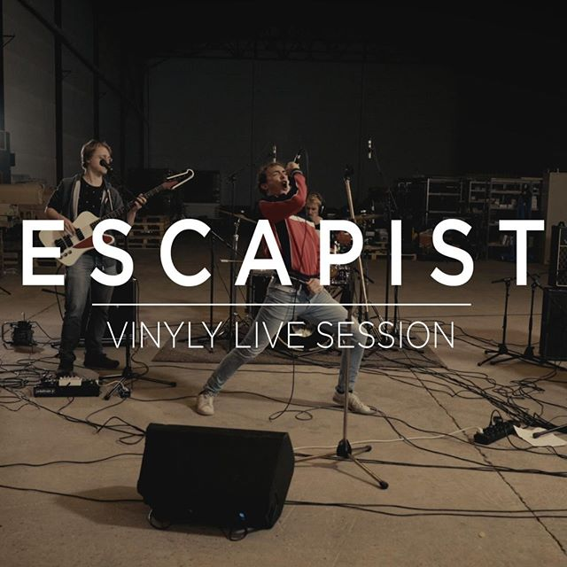 Groove and passionate guitar riffs. That's Escapist. Listen and watch via link in bio. ⠀⠀⠀⠀⠀⠀⠀⠀⠀ ⠀⠀⠀⠀⠀⠀⠀⠀⠀ #vinylylive  #garagerock #stonerrock ⠀⠀⠀⠀⠀⠀⠀⠀⠀ ⠀⠀⠀⠀⠀⠀⠀⠀⠀ #newmusicfriday #newmusic2019 #brandnewmusic #newmusicmonday #newmusicrelease⠀⠀⠀⠀⠀⠀⠀⠀⠀ ⠀⠀⠀⠀⠀⠀⠀⠀⠀ #Garagerock #garagerock #alternativerock #alternative #newmusic #rocknroll #guitar #grunge #alternativemusic #indieartist #rockband #guitarist #rockandroll #newartist #nowplaying #guitarmusic #psychpop #psychrock #psychedelic #fuzz #fuzzpedal #hendrix