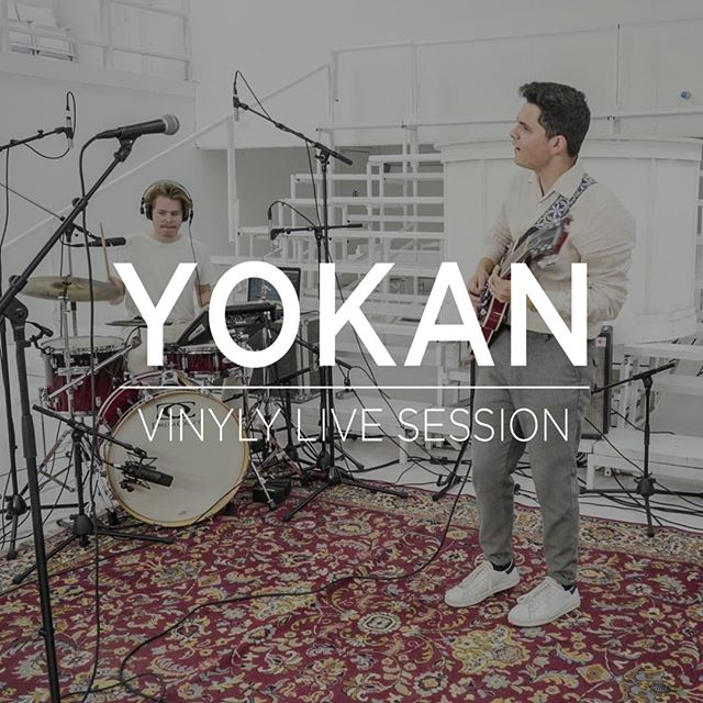 Poppy but meaningful pop tunes with stellar songwriting. That's Yokan, our staff pick for today. Link in bio.⠀⠀⠀⠀⠀⠀⠀⠀⠀ @yokanband @poppunt @cityofgent⠀⠀⠀⠀⠀⠀⠀⠀⠀ #Indiepop #indiepopartist #indiepoprock #indiepop  #song #fanlove #guitar #lpfan #indie #poprock #lpmusic #alternativerock #rock #vocal #singersongwriter #inspiration #proudfan #songwriter #yokan #eclecticmusic #vinylymusic #undergroundmagic