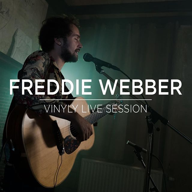 Start your day with fine singer songwriter Freddie Webber for today's featured song.⠀⠀⠀⠀⠀⠀⠀⠀⠀ Link in bio or via www.vinylymusic.com⠀⠀⠀⠀⠀⠀⠀⠀⠀ @freddiewebber⠀⠀⠀⠀⠀⠀⠀⠀⠀ @ghentmusic⠀⠀⠀⠀⠀⠀⠀⠀⠀ ⠀⠀⠀⠀⠀⠀⠀⠀⠀ #guitar #singersongwriter #acousticguitar #bandsfrombelgium #indiemusic #indie #indiemusic #indieartistband #indieband #indiemusician #dreamymusic #chillmusic #musicvideo #newmusic #newmusicalert⠀⠀⠀⠀⠀⠀⠀⠀⠀ ⠀⠀⠀⠀⠀⠀⠀⠀⠀ #newmusicfriday #newmusic2019 #brandnewmusic #newmusicmonday #newmusicrelease⠀⠀⠀⠀⠀⠀⠀⠀⠀ ⠀⠀⠀⠀⠀⠀⠀⠀⠀ #livemusic #liverecording #martinguitsrs