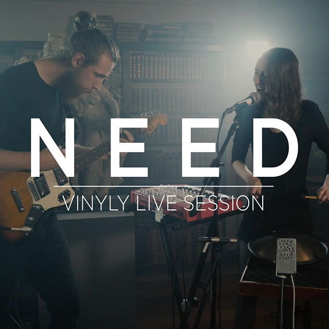 Today's featured song comes from dark pop duo Need.⠀⠀⠀⠀⠀⠀⠀⠀⠀ @need_duo⠀⠀⠀⠀⠀⠀⠀⠀⠀ ⠀⠀⠀⠀⠀⠀⠀⠀⠀ #Indiepop #indiepopartist #indiepoprock #indiepop  #song #fanlove #guitar #lpfan #indie #darkpop #lpmusic #alternativerock #rock #vocal #singersongwriter #inspiration #proudfan #songwriter #need_duo #eclecticmusic #vinylymusic #undergroundmagic