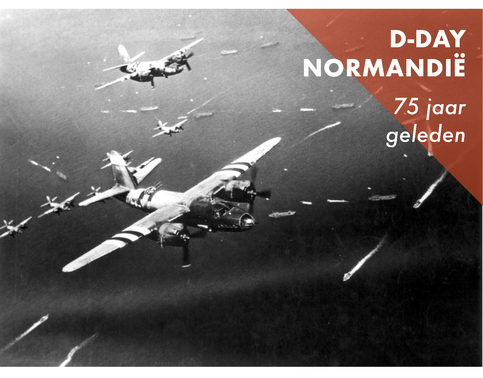 D-day Normandy, 75 years ago.    See more