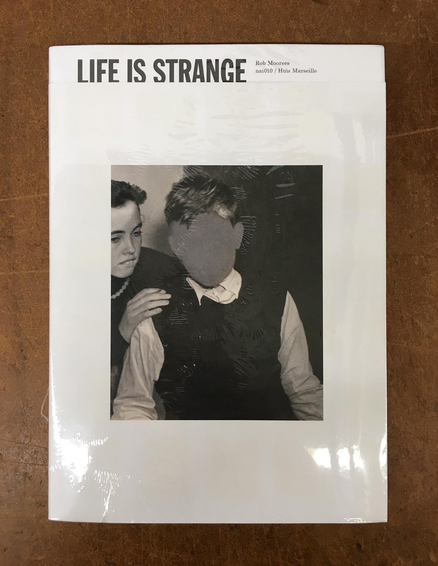 Life is strange  (Rob Morees, NAI010/Huis Marseille)