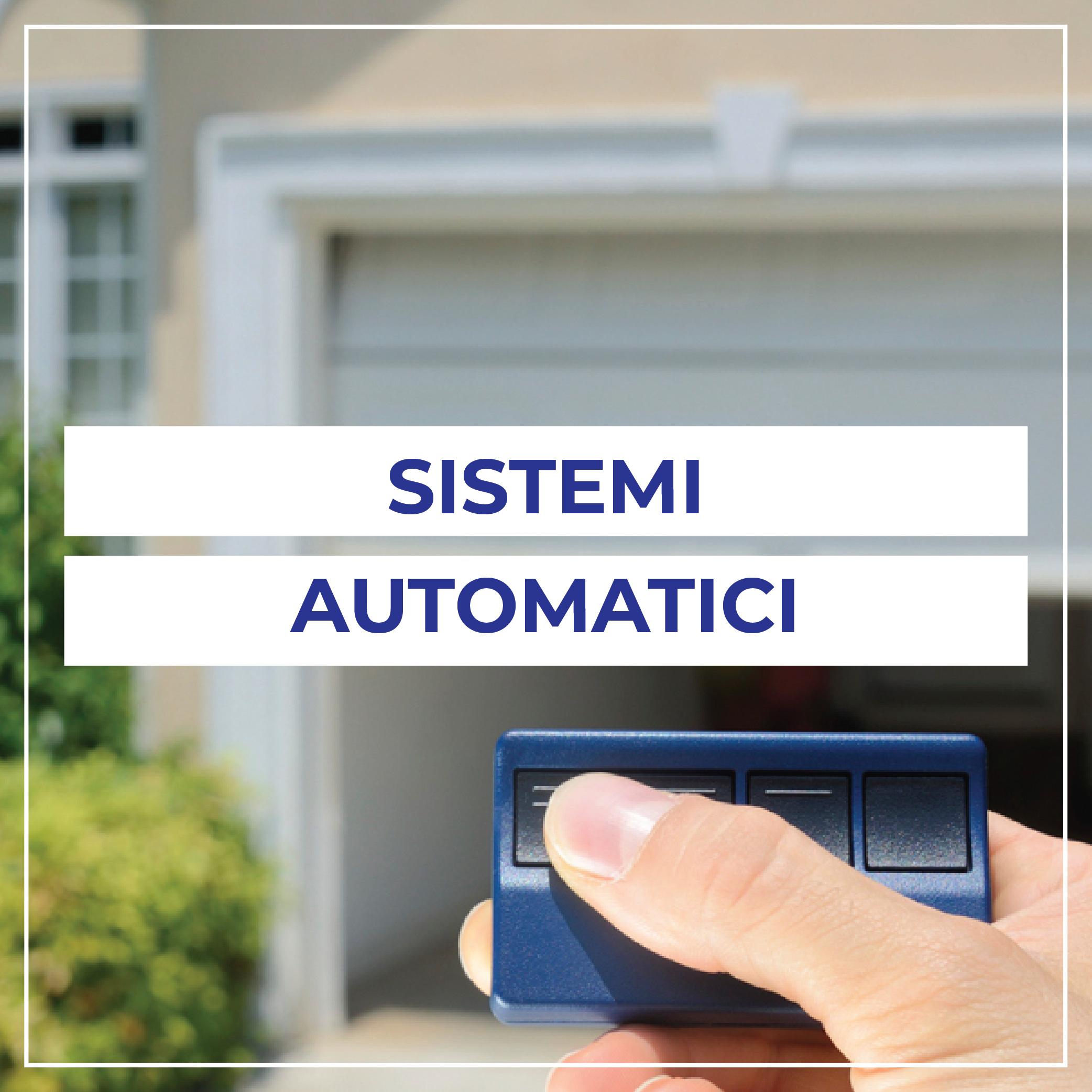 Servizi sirp impianti elettrici automatismi