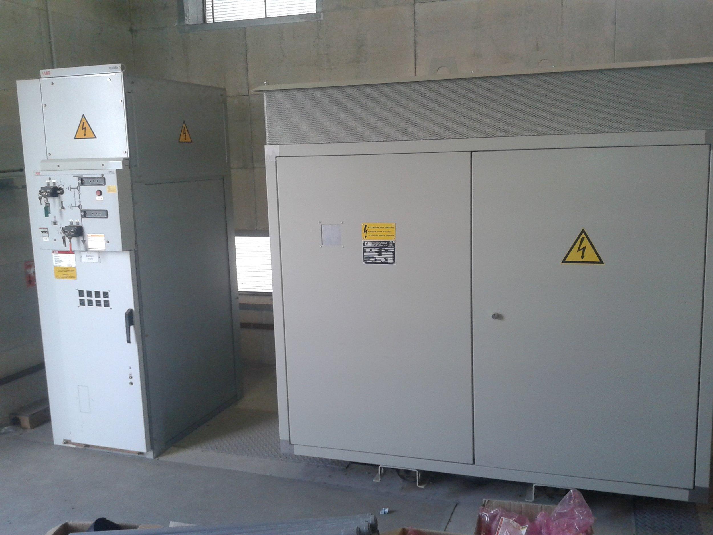 sirp impianti elettrici cabine elettriche cuneo cherasco piemonte progettazione installazione manutenzione sistemi elettrici20140728_175424.jpg