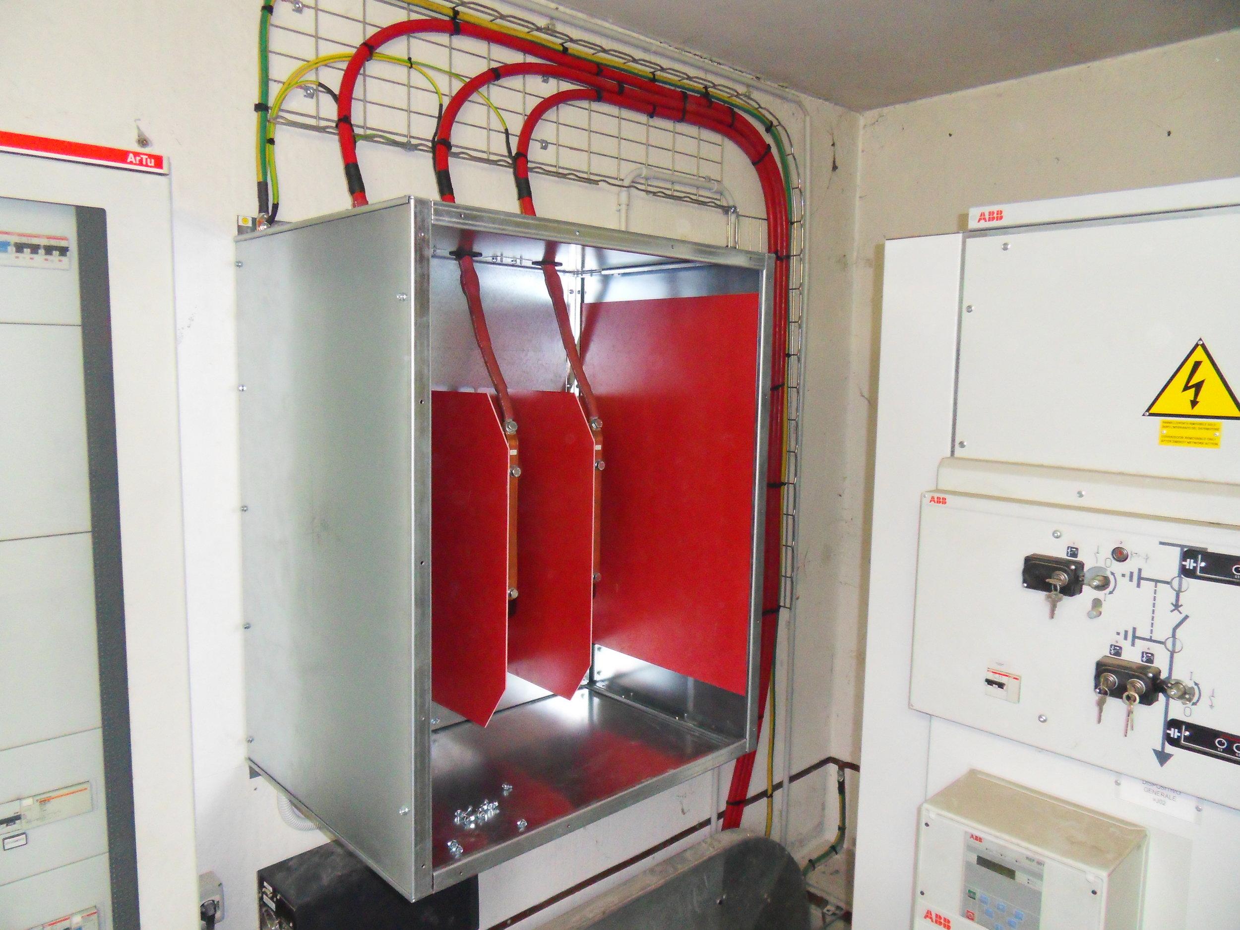 sirp impianti elettrici cabine elettriche cuneo cherasco piemonte progettazione installazione manutenzione sistemi elettriciSDC10201.JPG