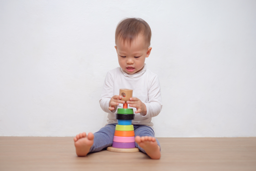BABY & TODDLER CLASSES -