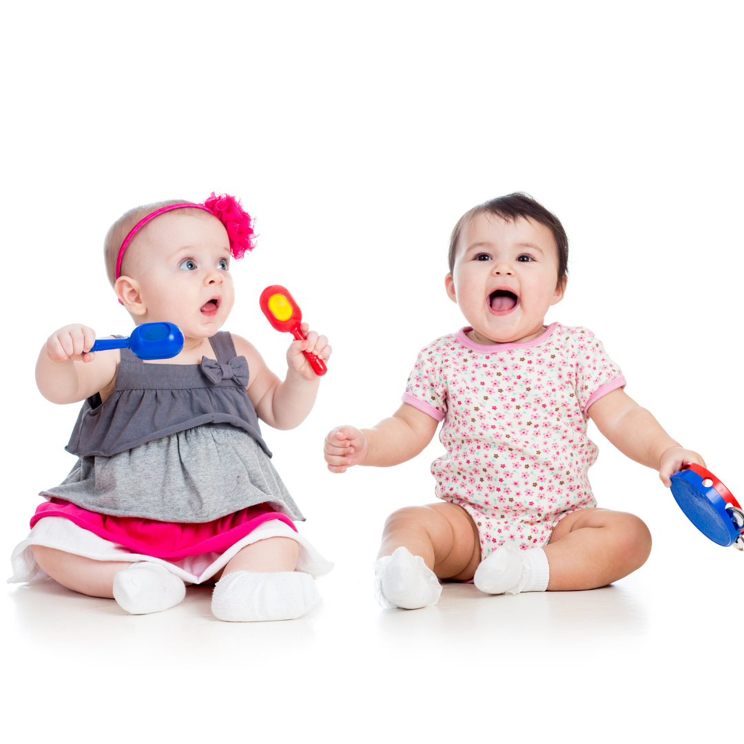 Witching Hour - Open Play - BABIES & TODDLERS: 6 MONTHS - 3 YEARS$15 Weekly ClassMondays 4pm