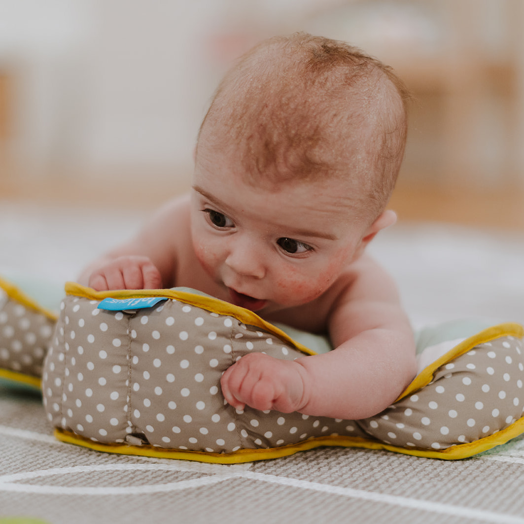 Tummy Time / The 4th Trimester - BABIES:0-6 MONTHS$25 per class($20 when you purchase a 10 pack)Wednesdays 1:30pm