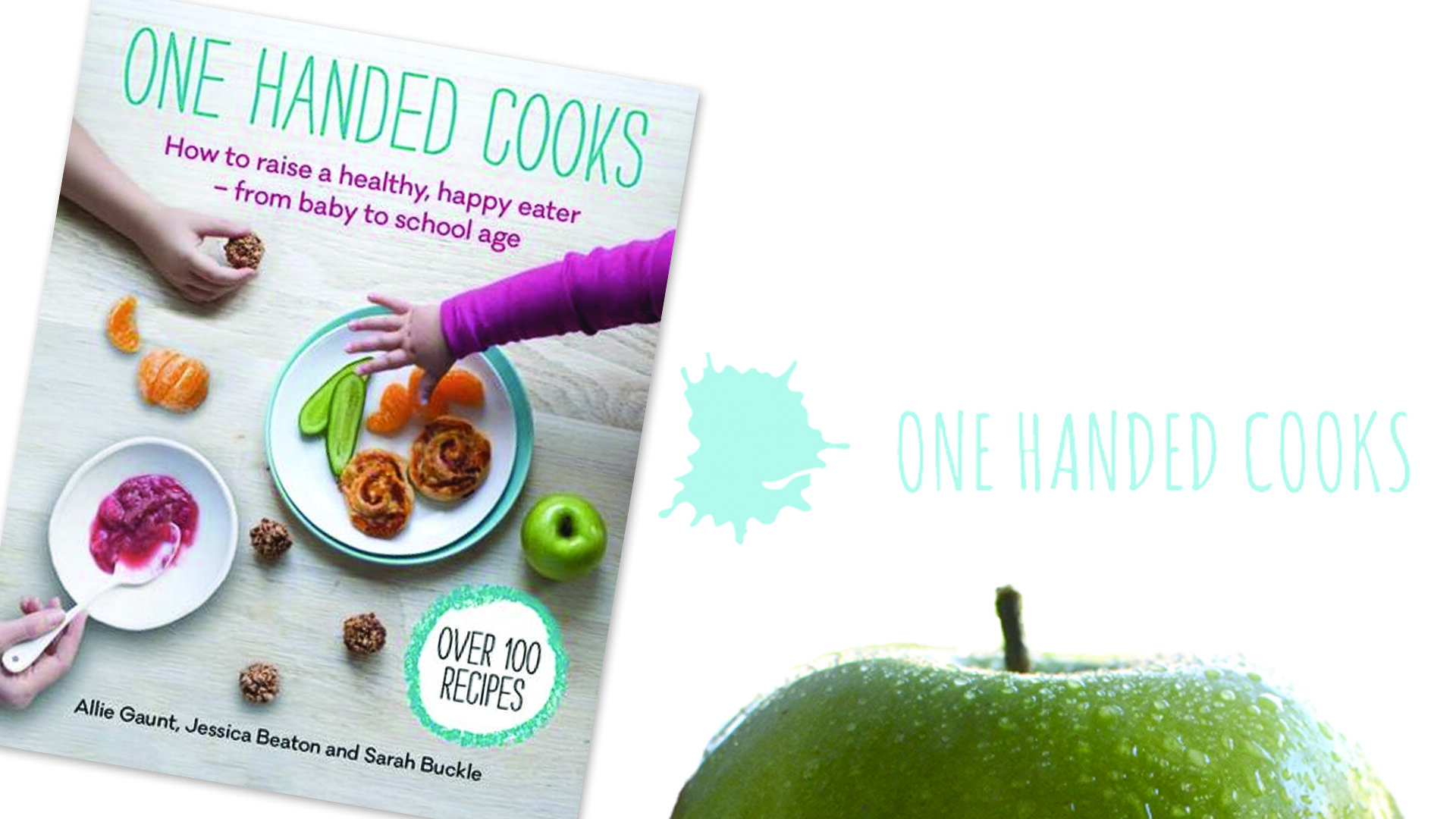 Introducing Solids with Blogger / Author Jess Beaton from One Handed Cooks - We are THRILLED to have Author & Blogger Jess Beaton from One Handed Cooks here to discuss all info you need to start thinking about the introduction to Solids.Ideally suited for 4-6month oldsCovering topics including:- How do I tell if my baby is ready to start solids?- Which foods do I offer first, and how much?- Are there any foods I should avoid?- What about meat? And eggs?- How many meals per day do they need?- When can I begin to offer finger foods?Tuesday November 19th - 10am - 11:30am