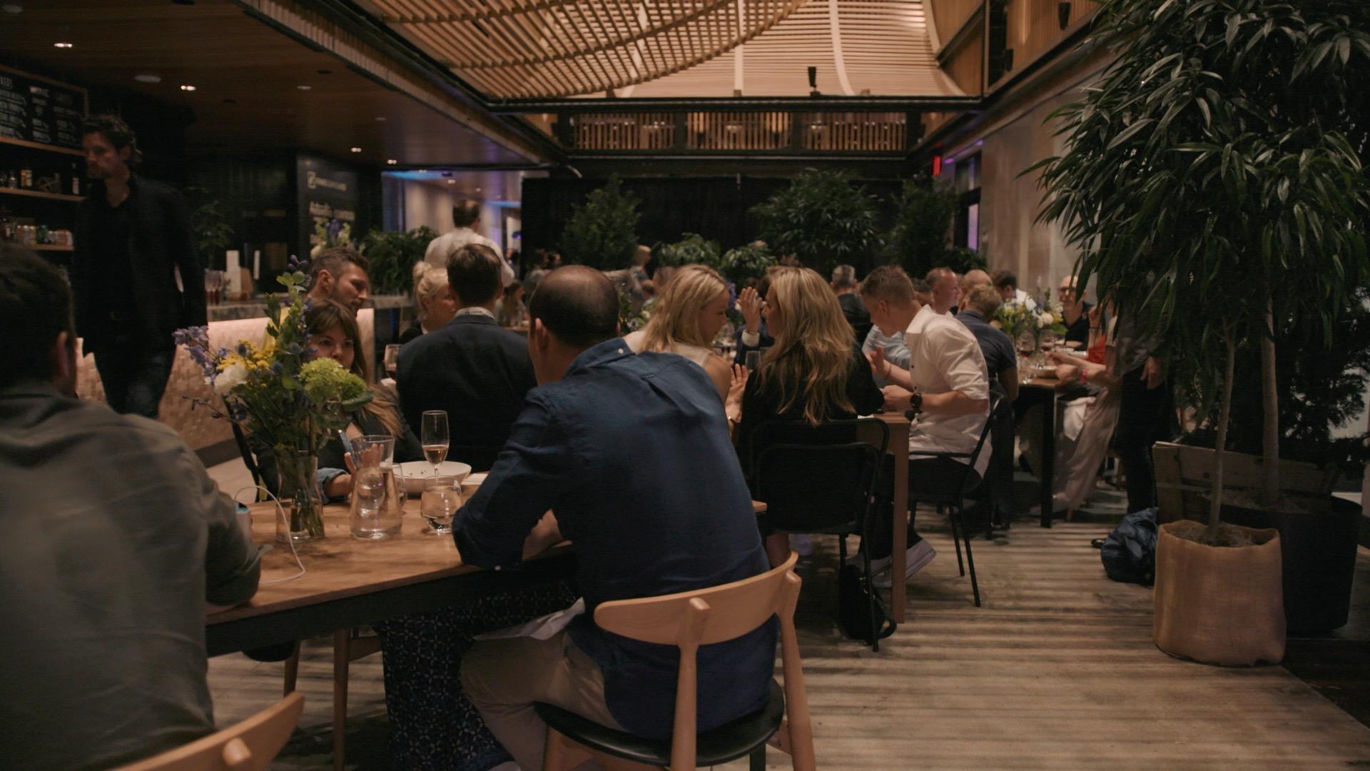 RESTAURANT LOKAL - AUSTIN, TEXAS - Det mest ambitiøse restaurant-projekt under SXSW i Austin, Texas. En pop-up restaurant med Nordiske kokke, som i 6 dage lavede 9 innovative og bæredygtige retter. Læs blandt andet omtalen i Forbes Magazine her.