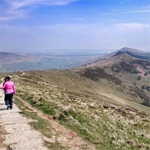 Mam Tor & The Great Ridge