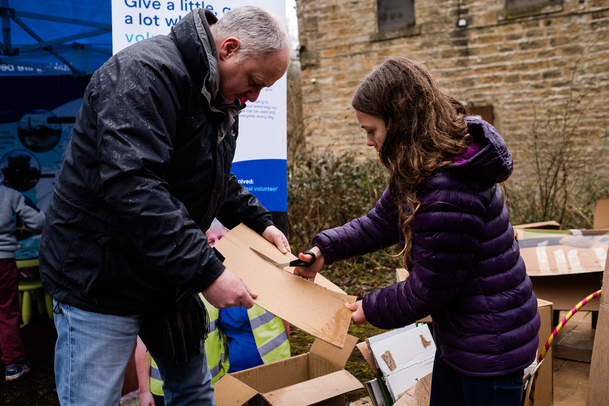 Urban Wilderness - Canal & River Trust - Finsley Gate Wharf Open Day - Jenny Harper-10.jpg