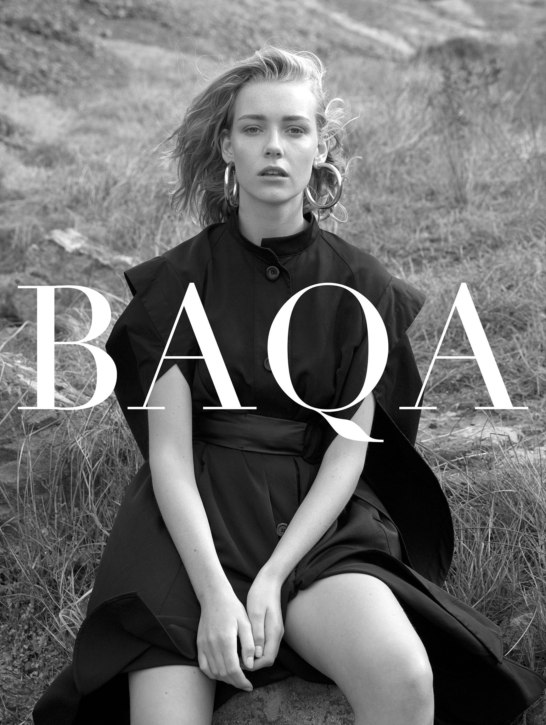 BAQA A/W 19 -