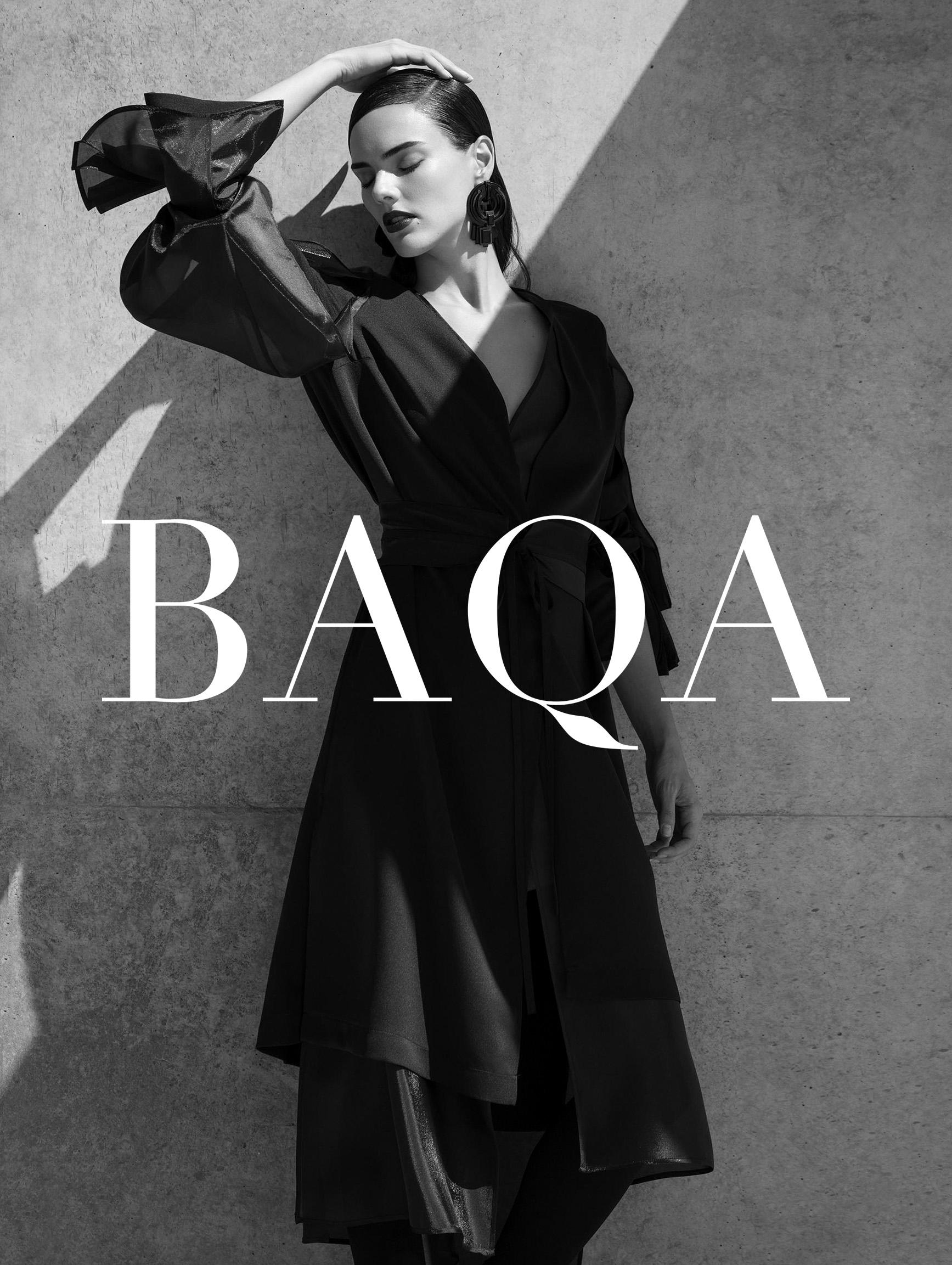 BAQA A/W 18 -