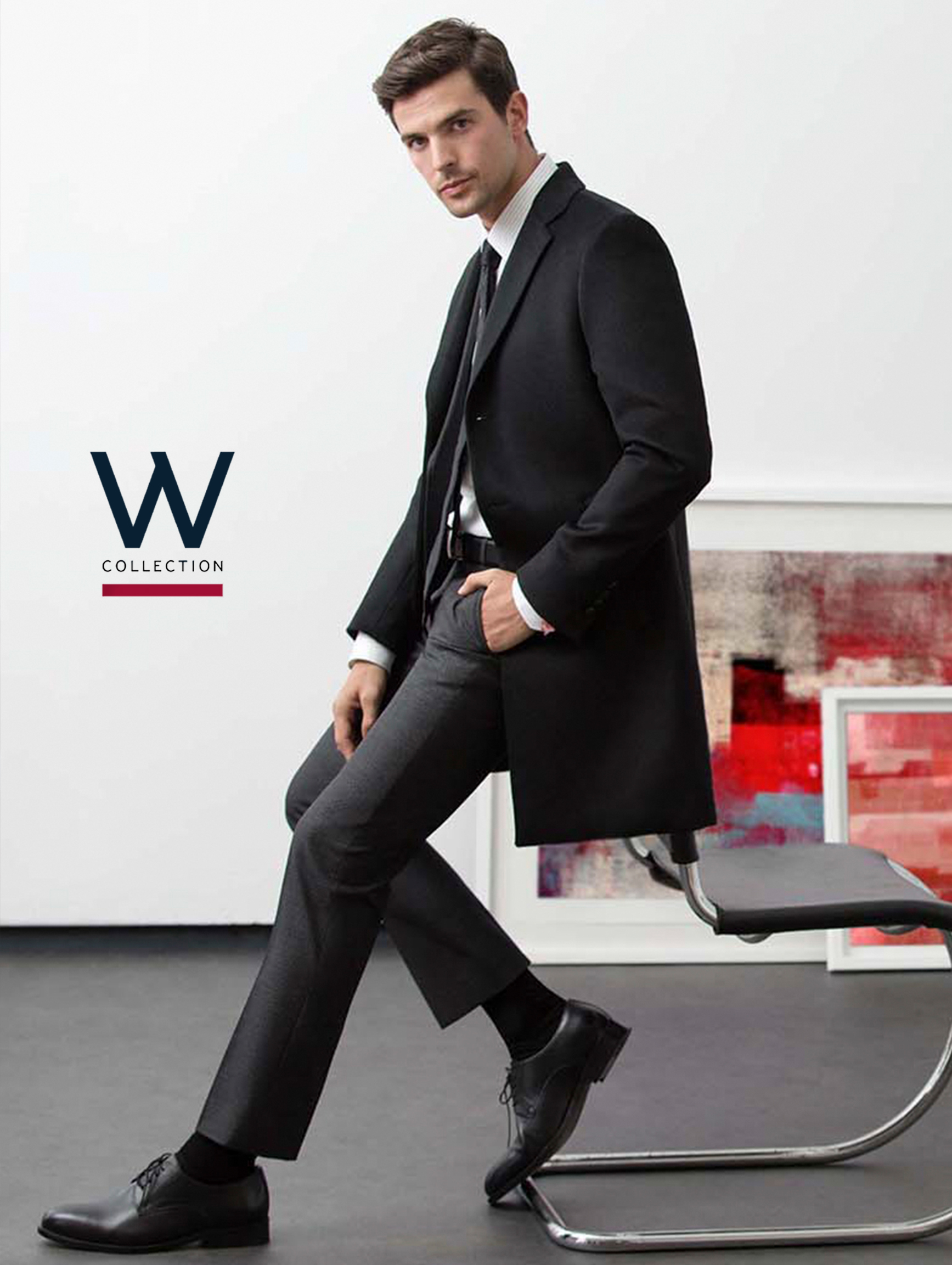 W Collection F/W 17-18 -