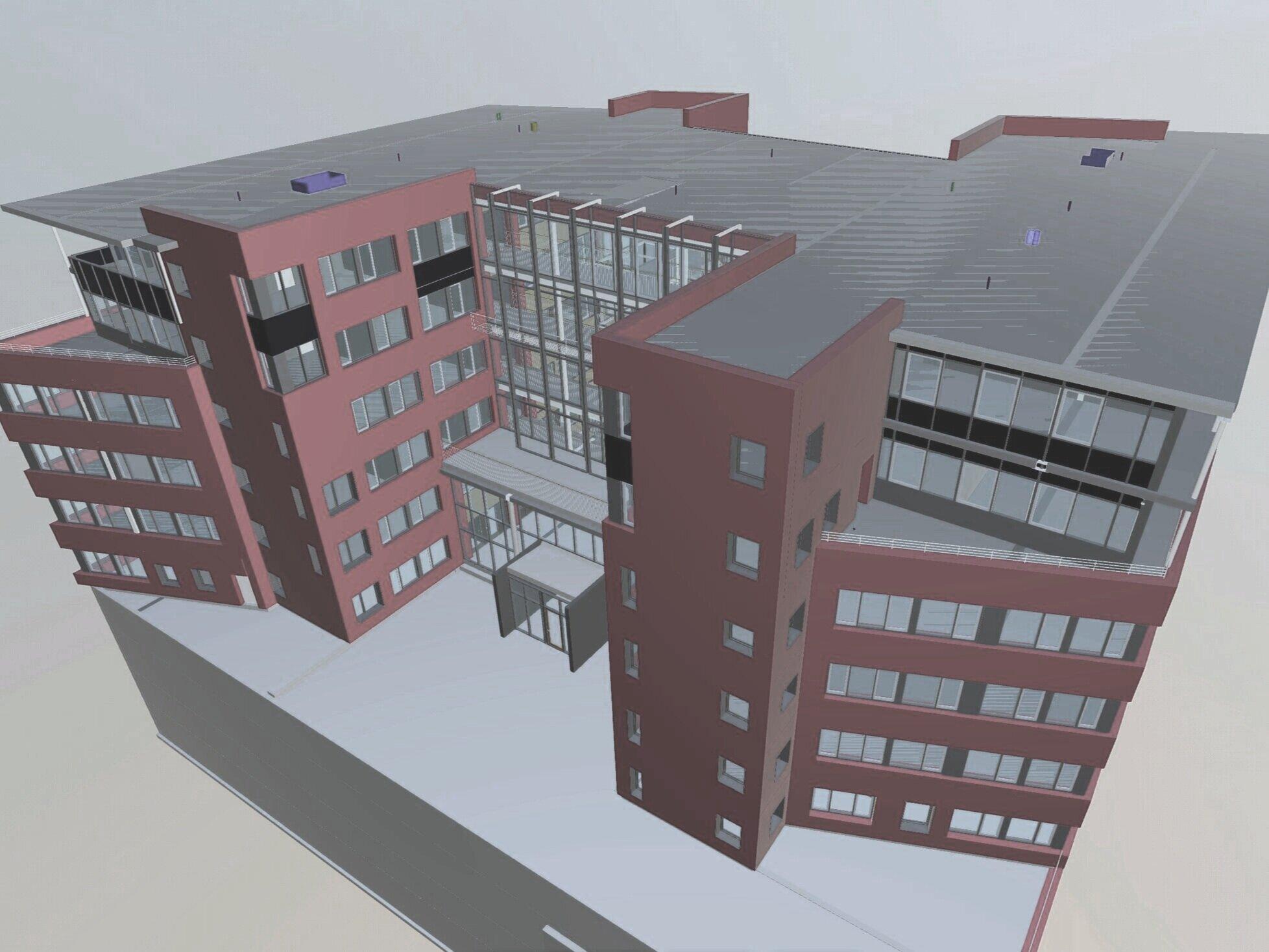 Brynsalleen 2 - 19.000 m2