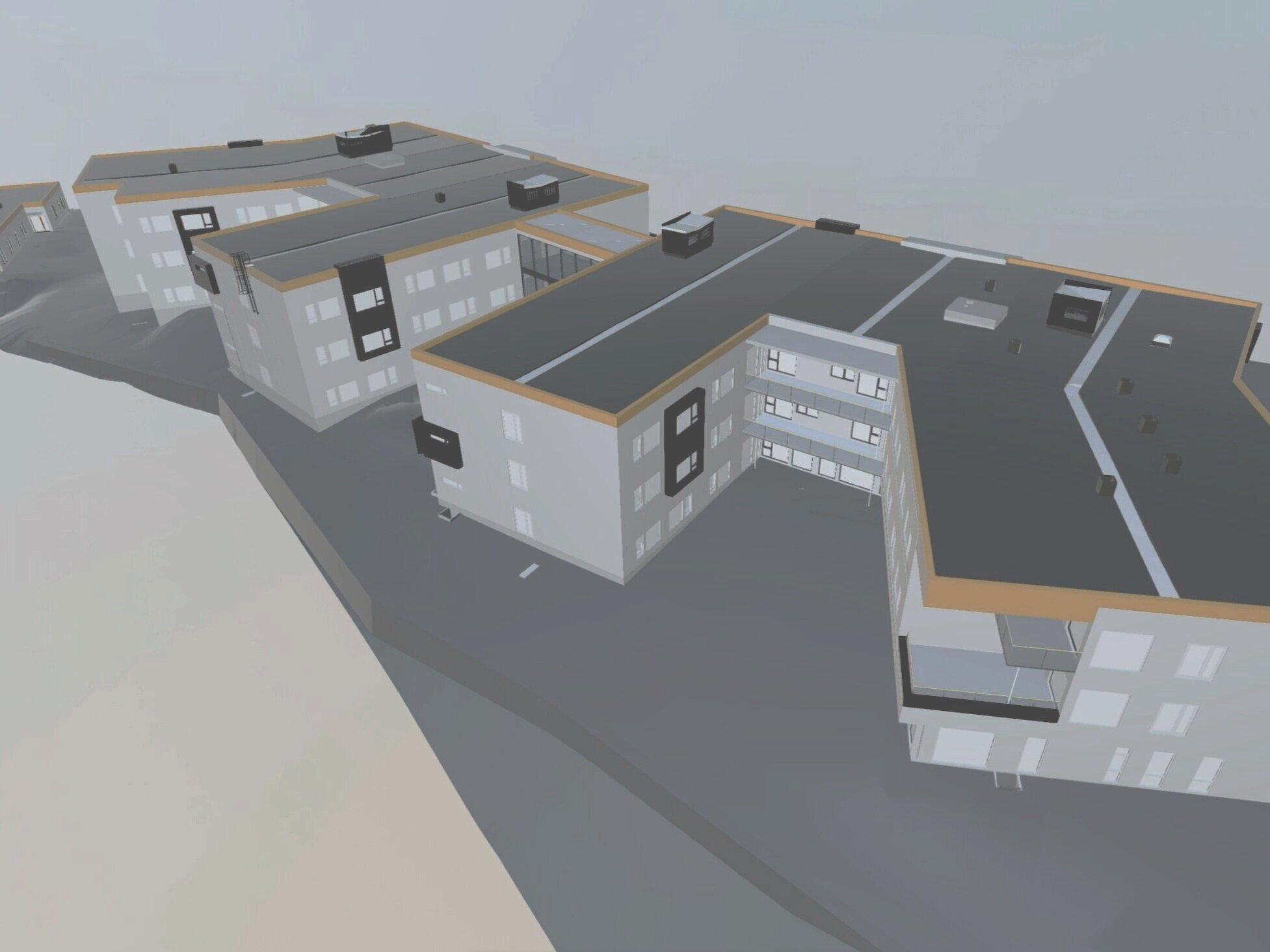 Lindelia Bo - 15.000 m2