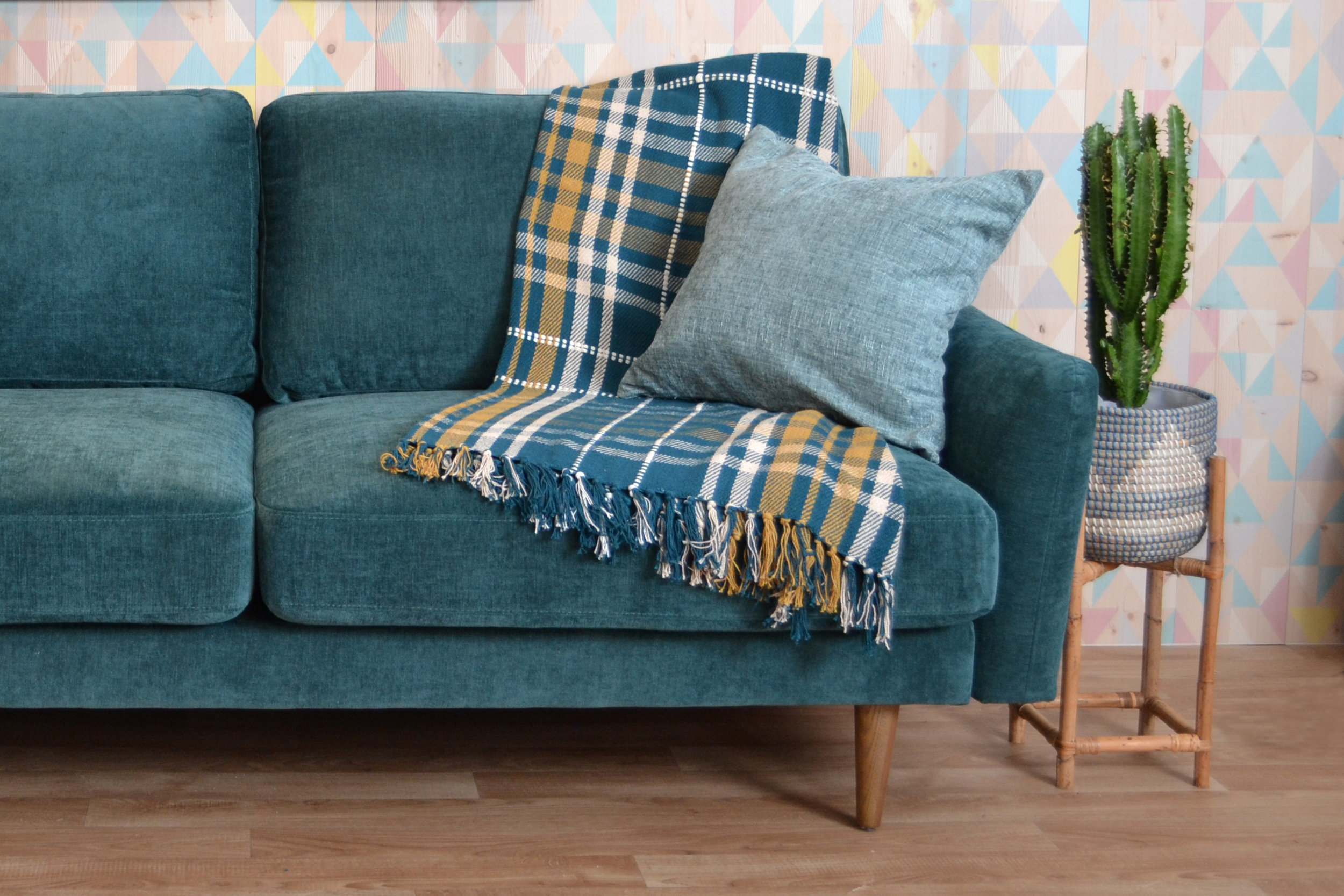 100 days of bliss or your money back. - We are giving you 100 days to test out your Snug Shack sofa. If you don't love it as much as we do you can return it for a full refund. Just drop us a message using the form on our contact page to let us know.