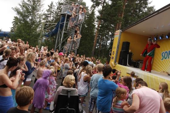 VG Sommerturne 2012