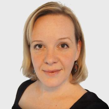 Maija Halme, International Marketing Manager