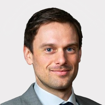 Matias Ahlblad, International Sales Manager
